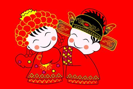 2016寡妇年能结婚吗?
