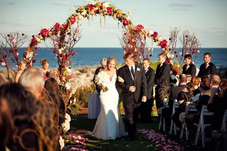梦见结婚意味着什么
