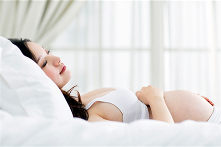 孕妇做春梦会导致流产吗?