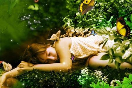 要做美梦的六条秘诀